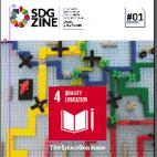 SDGzine Magazine 01