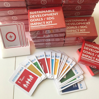 SDG impact Kit