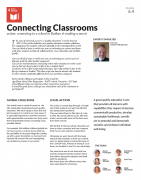 Connecting classrooms