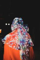 Kask Fashion show